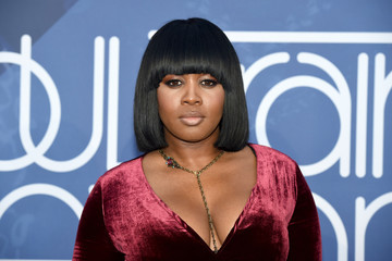 Remy Ma 2016 Soul Train Music Awards - Arrivals