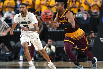 Remy Martin Pac-12 Basketball Tournament - First Round