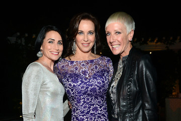 Rena Sofer Tippi Hedren Honored with Legacy of Style Award