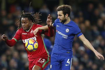 Renato Sanches Chelsea v Swansea City - Premier League