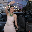 Michele Yeoh Renault Official Partner of the 63rd Cannes Film Festival
