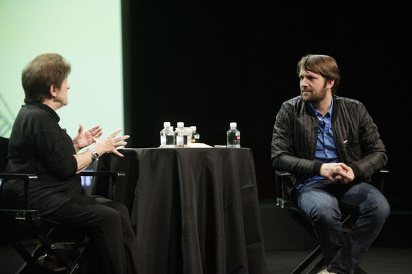 The New Yorker Festival 2012 - In Conversation - Rene Redzepi And Jane Kramer