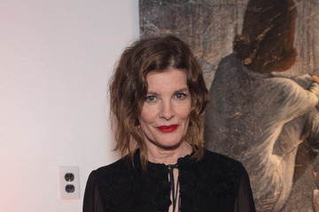 Rene Russo Los Angeles Premiere Screening Of 'Velvet Buzzsaw' - After Party