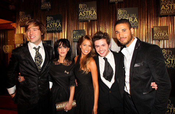 8th Annual ASTRA Awards