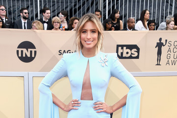 Renee Bargh 24th Annual Screen Actors Guild Awards - Arrivals