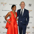 Renee Elise Goldsberry IFP's 29th Annual Gotham Independent Film Awards - Red Carpet