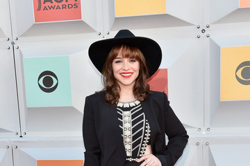 Renee Felice Smith 51st Academy of Country Music Awards - Arrivals