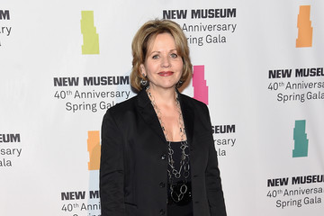 Renee Fleming New Museum 40th Anniversary Spring Gala