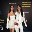 """Renee Herbert World Premiere OF """"Eating Our Way To Extinction"""" - Red Carpet"""