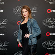 Renee Olstead 'Pretty Little Liars: The Perfectionists' Premiere - Arrivals