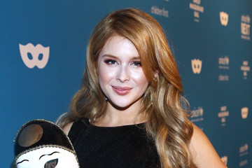 Renee Olstead UNICEF Next Generation Presents Its Fourth Annual UNICEF Masquerade Ball In Los Angeles