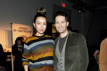 Renee Puente Todd Snyder - Front Row - February 2018 - New York Fashion Week: Mens'