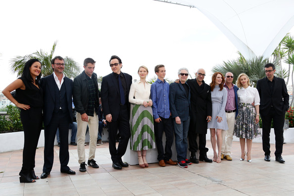 'Map to the Stars' Photo Call at Cannes
