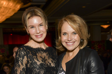 Renee Zellweger The Women's Cancer Research Fund's An Unforgettable Evening 2020 - Cocktail Reception