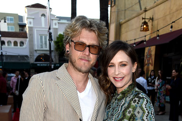Renn Hawkey Premiere Of Sony Pictures Classics' 'Boundaries' - Red Carpet