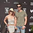 Jayson Blair and Claudia Lee Photos