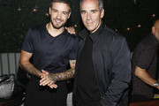 Monte Lipman and Liam Payne Photos - 1 of 2 Photo