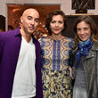 Maggie Gyllenhaal and Max Osterweis Photos