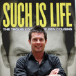 Ben Cousins Retired AFL Player Ben Cousins Launches Biographical DVD In Melbourne