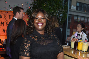 Retta Entertainment Weekly And PEOPLE Upfronts Party At Second Floor In NYC Presented By Netflix And Terra Chips - Inside