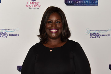 Retta 11th Annual Global Women's Rights Awards - Arrivals