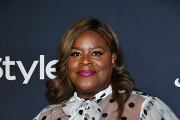 Retta 21st Annual Warner Bros. And InStyle Golden Globe After Party - Arrivals