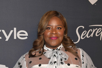 Retta The 2020 InStyle And Warner Bros. 77th Annual Golden Globe Awards Post-Party - Red Carpet