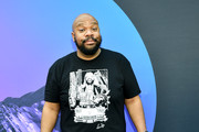 Isaac Hayes III attends day 3 of REVOLT Summit x AT&T Summit on September 14, 2019 in Atlanta, Georgia.
