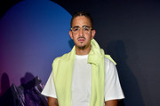 T.I. and Steven Pargett attends day 3 of REVOLT Summit x AT&T Summit on September 14, 2019 in Atlanta, Georgia.