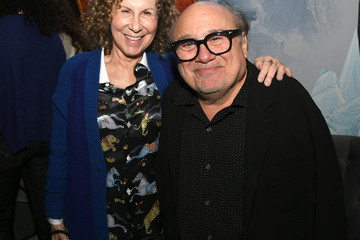 """Rhea Perlman Premiere Of Sony Pictures' """"Jumanji: The Next Level"""" - After Party"""
