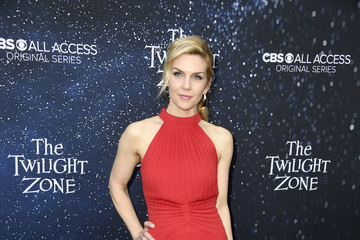 "Rhea Seehorn CBS All Access New Series ""The Twilight Zone"" Premiere - Arrivals"
