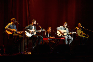 Rhett Akins ACM: Stories, Songs & Stars: A Songwriter's Event Benefiting ACM Lifting Lives - Show