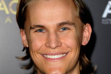 Rhys Wakefield Australian Academy Of Cinema And Television Arts' 1st Annual Awards - Arrivals