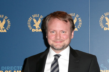 Rian Johnson 65th Annual Directors Guild Of America Awards - Press Room