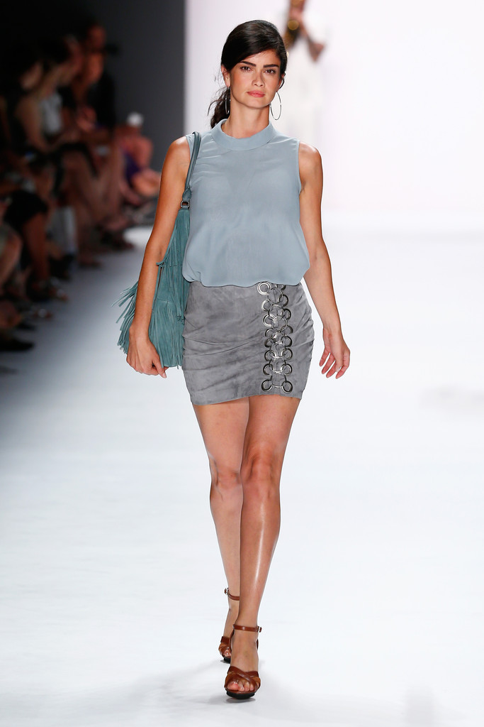 show mercedes benz fashion week berlin spring summer 2016 zimbio. Cars Review. Best American Auto & Cars Review