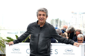 Ricardo Darin 'Everybody Knows (Todos Lo Saben)' Photocall - The 71st Annual Cannes Film Festival