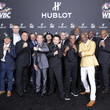 Ricardo Guadalupe Hublot & WBC 'Night Of Champions' Gala