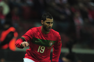 Ricardo Quaresma Poland v Portugal - International Friendly