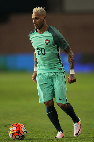 Ricardo Quaresma Photos Photos - Portugal v Belgium - International ... 8a641dc6683fa