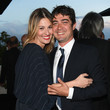 Riccardo Scamarcio Collection Launch - 'Les Aimants' Exclusive Dinner & Party Hosted By Montblanc & Charlotte Casiraghi
