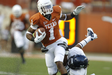 Chris Jammer Rice v Texas