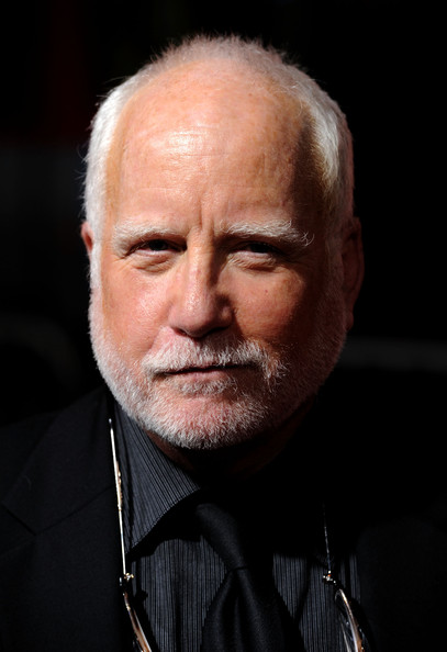 richard dreyfuss young