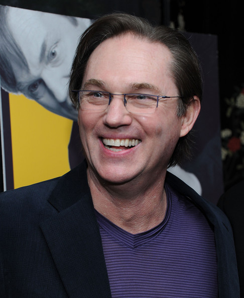 richard thomas wiki