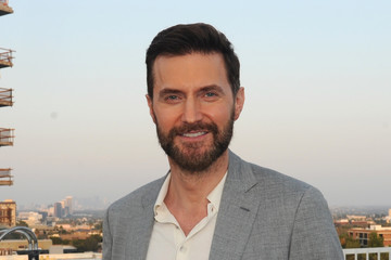 Richard Armitage EPIX TCA Presentation & Party