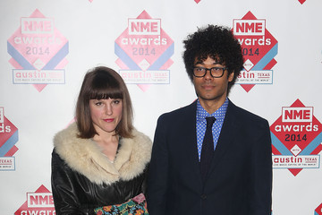 Richard Ayoade Lydia Fox Pictures Photos Images Zimbio