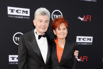 Richard Benjamin Arrivals at the AFI Life Achievement Gala — Part 2