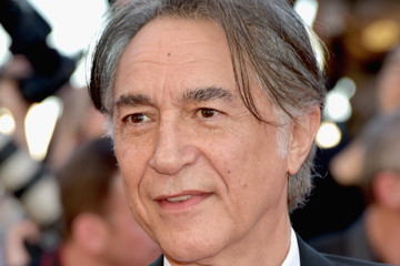 Richard Berry 'Ismael's Ghosts (Les Fantomes d'Ismael)' and Opening Gala Red Carpet Arrivals - The 70th Annual Cannes Film Festival