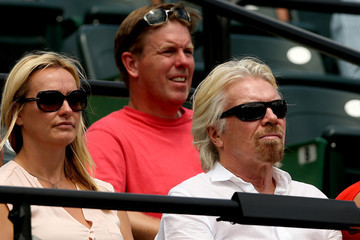 Richard Branson Sony Open: Day 11