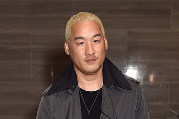 Richard Chai The Daily Front Row's 4th Annual Fashion Media Awards - Inside