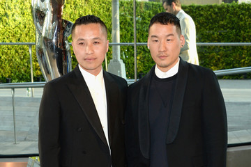 Richard Chai Cocktails at the CFDA Fashion Awards